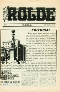 Rolde 1977